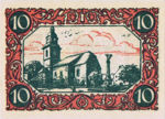 Germany, 10 Pfennig, 700.1