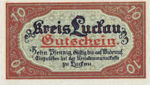 Germany, 10 Pfennig, L66.8a