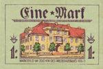 Germany, 1 Mark, 932.4