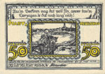 Germany, 50 Pfennig, 936.1