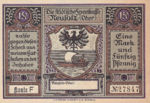 Germany, 1.5 Mark, 960.1a