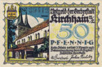 Germany, 50 Pfennig, 701.1