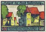 Germany, 50 Pfennig, 1097.2