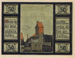 Germany, 50 Pfennig, 859.1