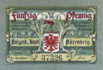 Germany, 50 Pfennig, 979.41a