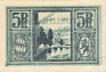 Germany, 5 Pfennig, P7.13a