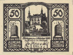 Germany, 50 Pfennig, S124.6b