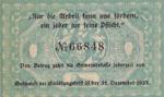 Germany, 50 Pfennig, T7.13