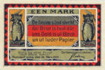 Germany, 1 Mark, 1330.1a