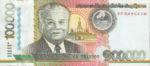 Laos, 100,000 Kip, P-0042,B518a