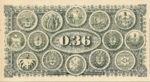 Argentina, 0.36 Centavos Fuertes, S-0664a