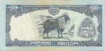 Nepal, 50 Rupee, P-0048a,B256a
