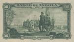 Angola, 50 Angolar, P-0080