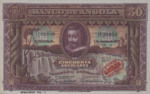 Angola, 50 Angolar, P-0074s1