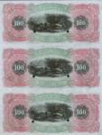 Argentina, 100 Peso, S-0701s
