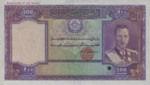 Afghanistan, 100 Afghanis, P-0026ct,DAB B6t