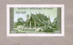 Laos, 10 Kip,