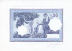 Algeria, 50 Franc, P-0079p