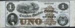 Colombia, 1 Peso, P-0074
