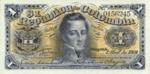 Colombia, 1 Peso, P-0309
