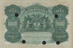 Colombia, 1,000 Peso, P-0316s