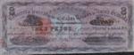 Colombia, 3 Peso, P-0063