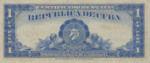 Cuba, 1 Peso, P-0069e,RDC B9
