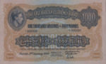 East Africa, 1,000 Shilling, P-0031Bs