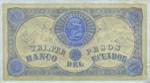 Ecuador, 20 Peso, S-0141D v3