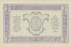 France, 2 Franc, M-0003r