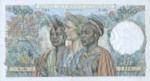 French West Africa, 500 Franc, P-0043