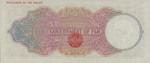Fiji Islands, 5 Shilling, P-0037ct