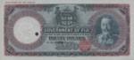 Fiji Islands, 20 Pound, P-0036ct