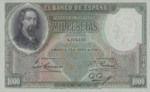Spain, 1,000 Peseta, P-0084Aa