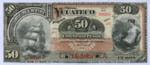 Mexico, 50 Peso, S-0470s5