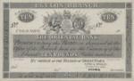 Ceylon, 10 Pound, S-0147Cs