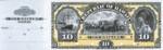 Hawaii, 10 Dollar, P-0007p