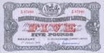 Ireland, Northern, 5 Pound, P-0127c