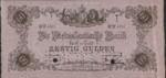 Netherlands, 60 Gulden, P-0023s