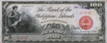 Philippines, 100 Peso, P-0020