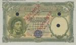 Poland, 5,000 Zloty, P-0060s