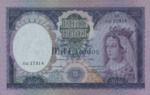 Portugal, 1,000 Escudo Ouro, P-0166 Sign.1