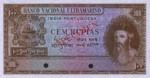 Portuguese India, 100 Rupee, P-0039ct