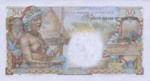 Saint Pierre and Miquelon, 50 Franc, P-0025