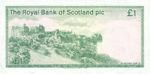 Scotland, 1 Pound, P-0341Ab