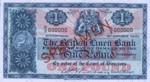 Scotland, 1 Pound, P-0162s