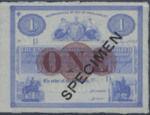 Scotland, 1 Pound, S-0799s