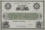 Scotland, 20 Pound, S-0777s