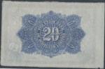 Scotland, 20 Pound, S-0808s