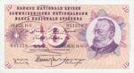 Switzerland, 10 Franc, P-0045e